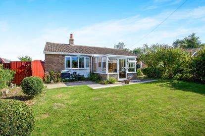 3 Bedrooms Detached House for sale in Newmarket, Cambridgeshire, Suffolk