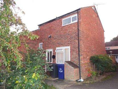 2 Bedrooms Semi Detached House for sale in Newmarket, Suffolk