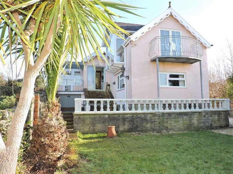 3 Bedrooms Property for sale in Thistleboon Road, Mumbles