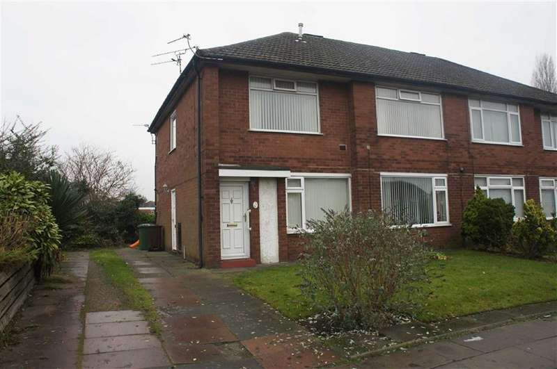 2 Bedrooms Property for sale in Northway, Maghull