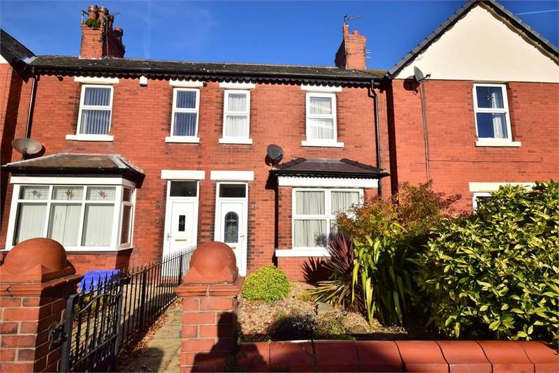 3 Bedrooms Terraced House for sale in Victoria Street, LYTHAM ST ANNES, FY8