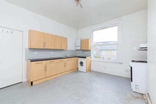 3 Bedrooms Maisonette Flat for sale in Leysfield Road, Shepherds Bush, W12