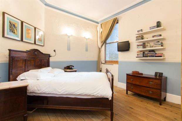 3 Bedrooms Apartment Flat for sale in Phoenix Lodge Mansions, Brook Green, London, W6