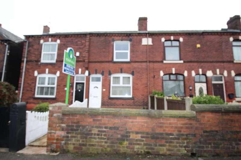 3 Bedrooms Property for sale in Downall Green Road, Ashton-In-Makerfield, Wigan, WN4
