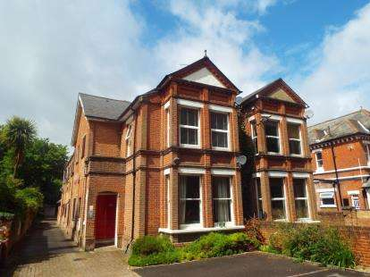 2 Bedrooms Flat for sale in Southampton, Hampshire