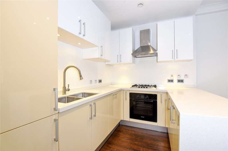1 Bedroom Apartment Flat for sale in Astral House, The Runway, South Ruislip, Middlesex, HA4