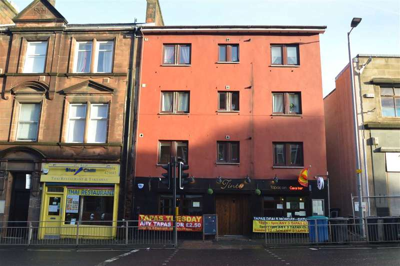 2 Bedrooms Apartment Flat for sale in Gateside Street, Hamilton