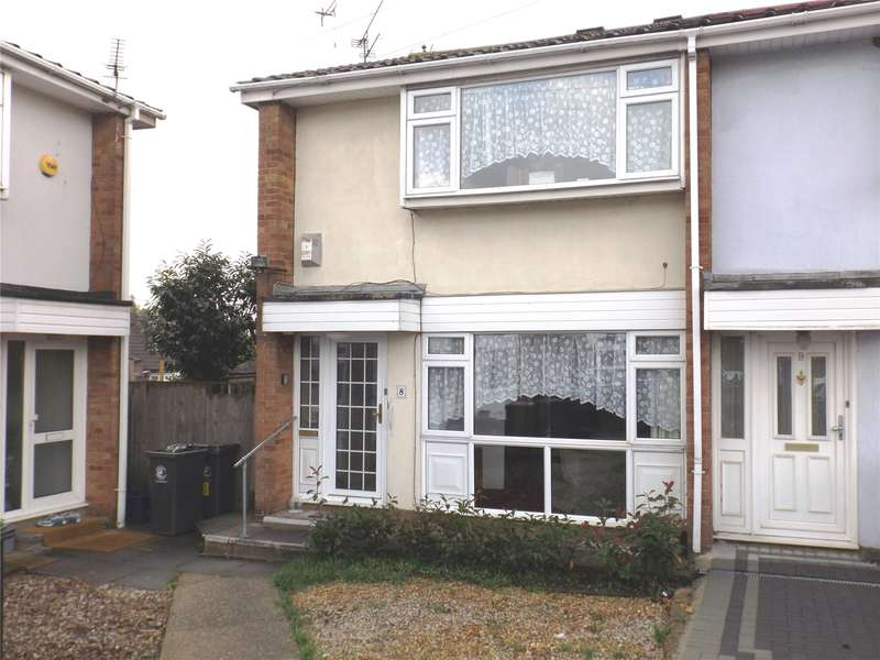 3 Bedrooms Semi Detached House for sale in The Poplars, Abridge, Romford, Essex, RM4