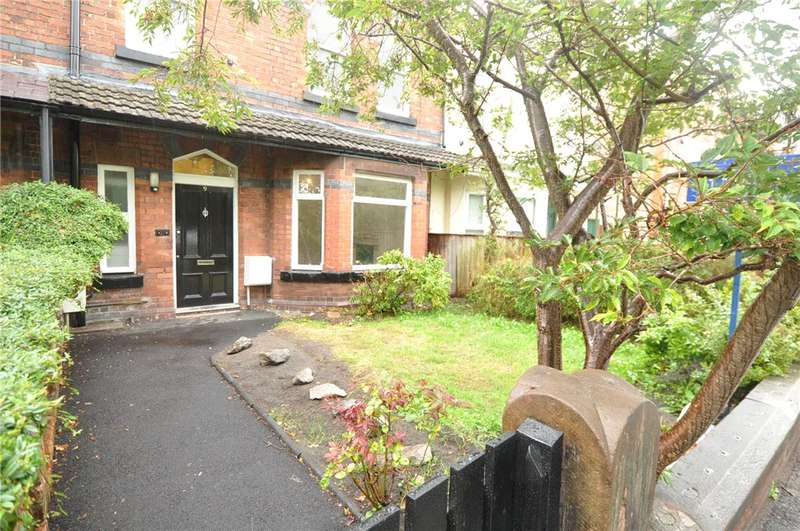 1 Bedroom Flat for rent in Drummond Road, Hoylake, Wirral
