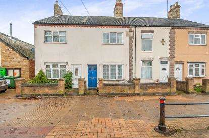 3 Bedrooms Terraced House for sale in High Street, Eye, Peterborough, Cambridgeshire
