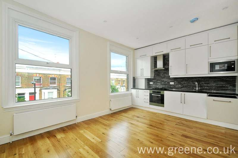 2 Bedrooms House for sale in Barnsdale Road, Maida Vale, London, W9
