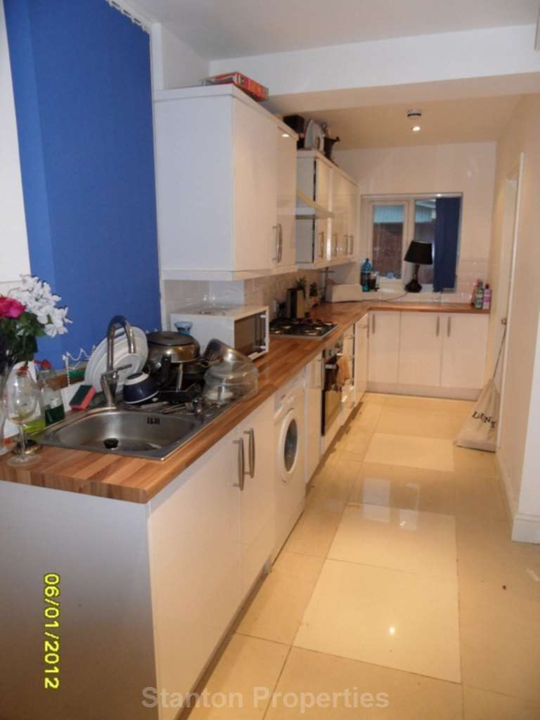 5 Bedrooms Semi Detached House for rent in 85 pppw, Victoria Road, Fallowfield