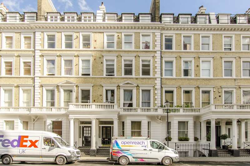 2 Bedrooms Flat for sale in Grenville Place, South Kensington, SW7