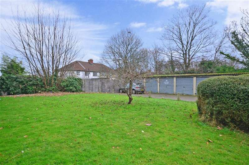 1 Bedroom Flat for sale in Thicket Road, Sutton, Surrey
