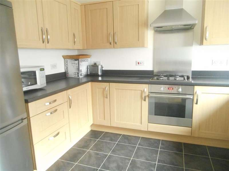 3 Bedrooms Detached House for sale in Abrahams Way, Basildon, Essex