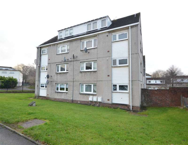 3 Bedrooms Apartment Flat for sale in Mill Road, Hamilton