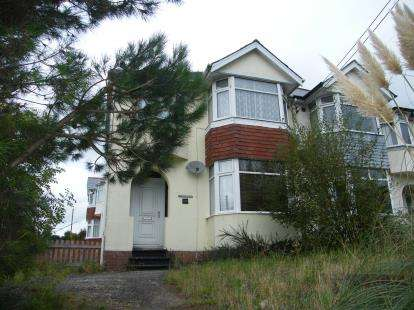 3 Bedrooms Semi Detached House for sale in Paignton, Devon, England