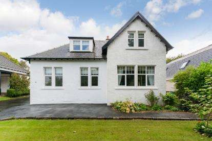 4 Bedrooms Detached House for sale in Avondale Street, Strathaven