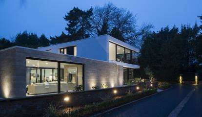 4 Bedrooms Detached House for sale in Norwood Rise, Alderley Edge, Cheshire