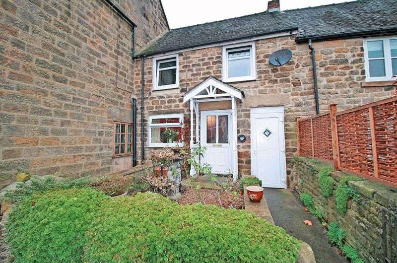 2 Bedrooms House for sale in Front Street, Belper