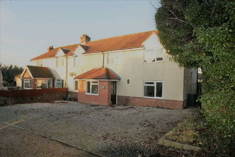 3 Bedrooms Semi Detached House for sale in Meon Valley, Corhampton