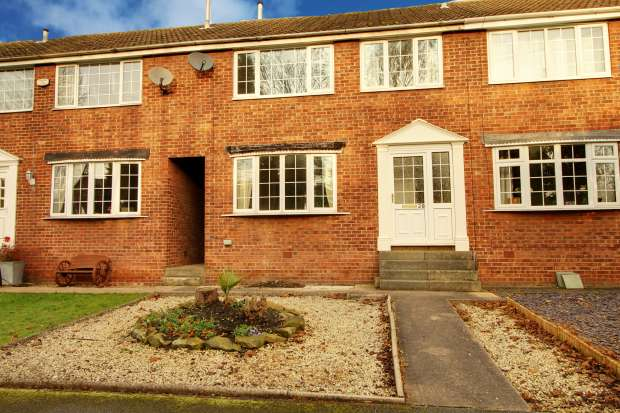 3 Bedrooms Town House for sale in Philips Grove, Lofthouse, Wakefield, Wakefield, West Yorkshire, WF3 3LZ
