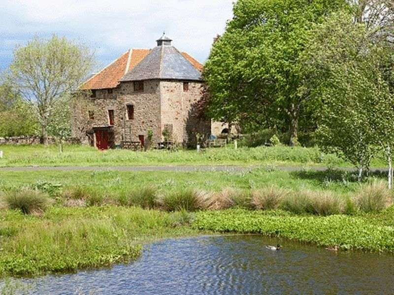 7 Bedrooms Detached House for sale in Wooler