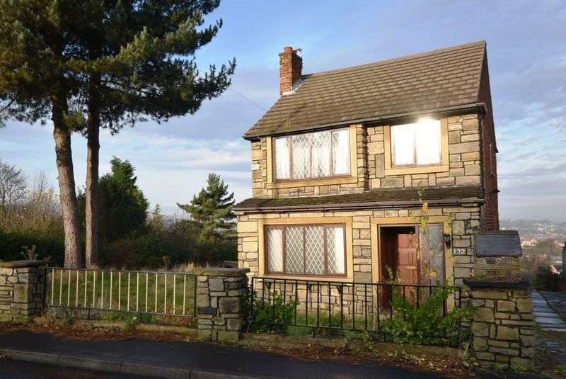 3 Bedrooms Detached House for sale in Hollin Lane, Wakefield