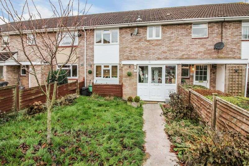 3 Bedrooms Terraced House for sale in The Batch, Yatton