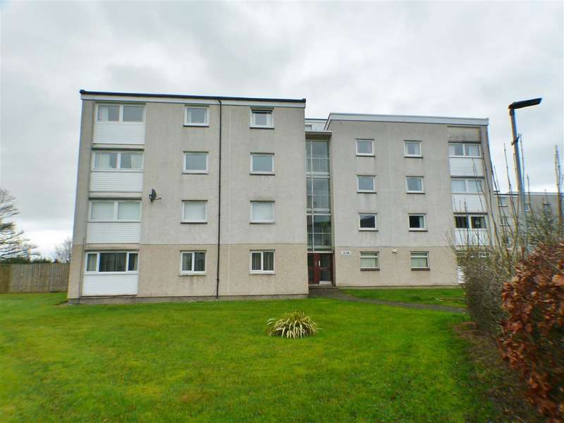 2 Bedrooms Apartment Flat for sale in Thorndyke, Calderwood, EAST KILBRIDE