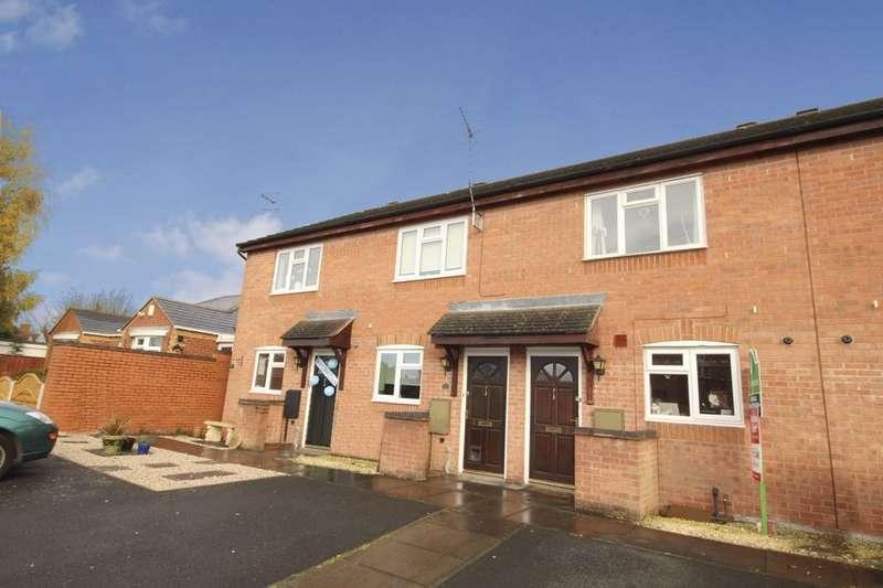 2 Bedrooms Property for sale in Acorn Road, Catshill, Bromsgrove, B61