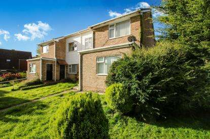 1 Bedroom Flat for sale in Chard, Somerset, England
