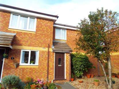 2 Bedrooms End Of Terrace House for sale in Linden Mews, Lytham St. Annes, Lancashire, FY8