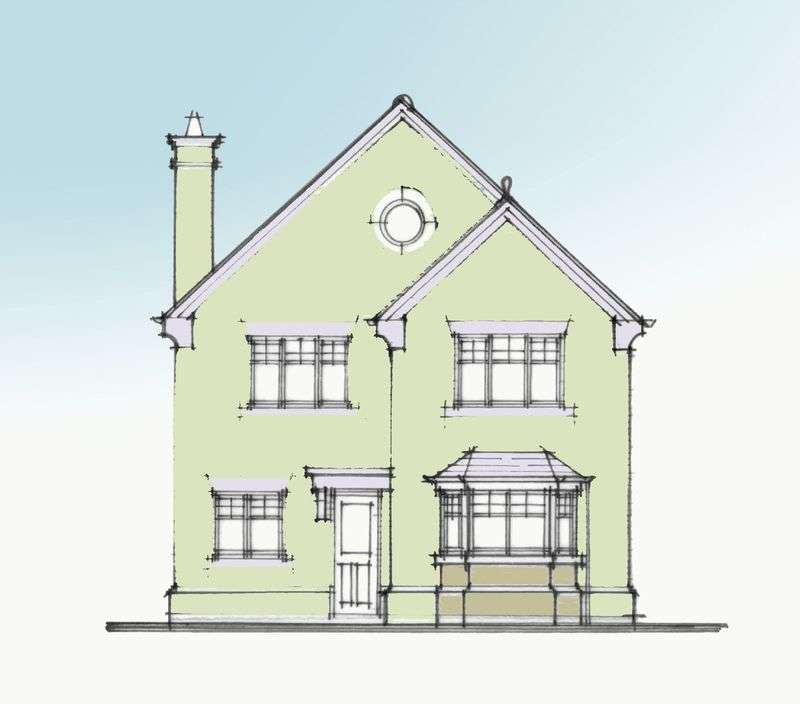 5 Bedrooms Detached House for sale in Plot 1, 2 & 3, Summervale Gardens, Hagley