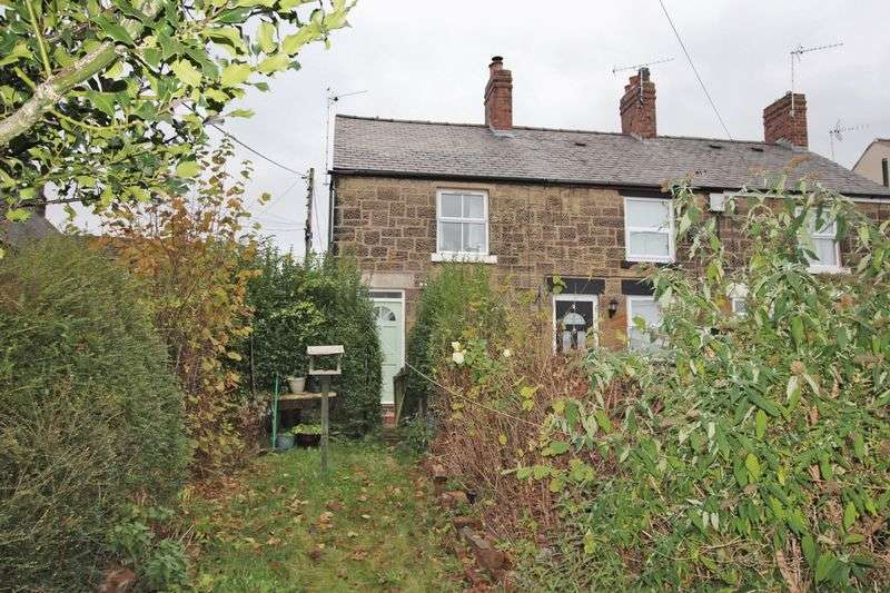 2 Bedrooms House for sale in Brynisa Road, Wrexham