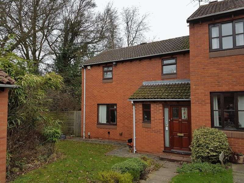 3 Bedrooms Terraced House for rent in Mawbray Close, Lower Earley