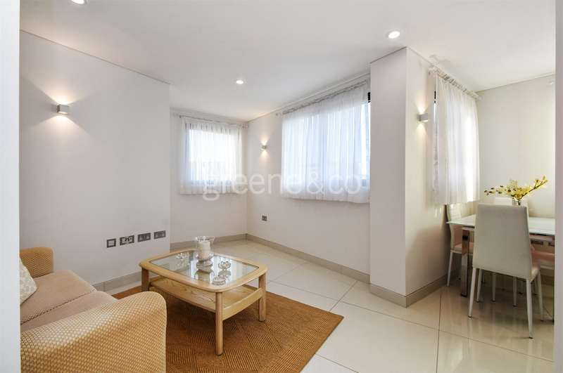 1 Bedroom Flat for sale in Prince Of Wales Road, Kentish Town, London, NW5
