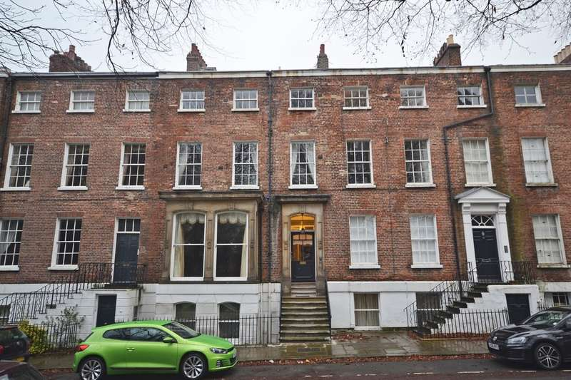 2 Bedrooms Flat for sale in St Johns Square, Wakefield