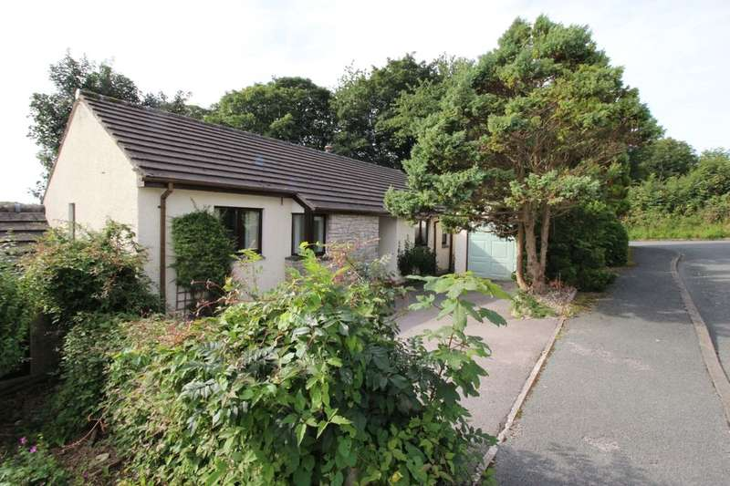 3 Bedrooms Detached Bungalow for sale in Meadowbank Lane, Grange-Over-Sands, LA11