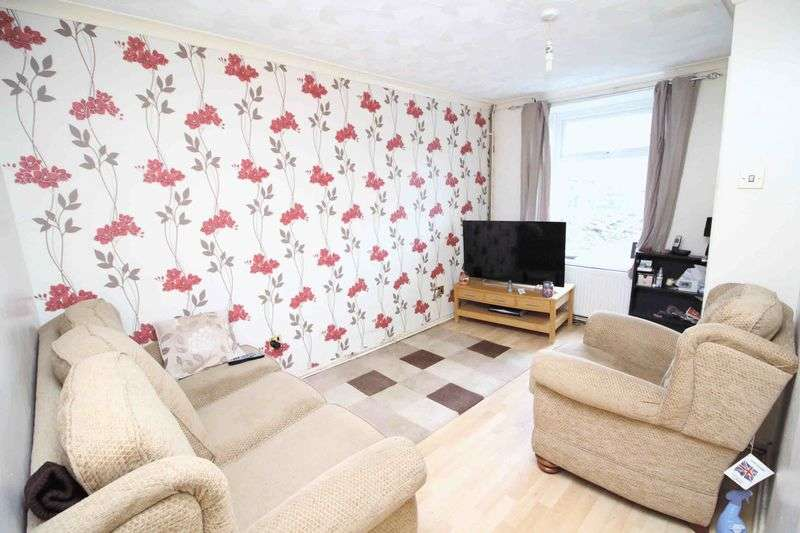 2 Bedrooms Terraced House for sale in Wood Road, Treforest, Pontypridd, CF37 1RJ