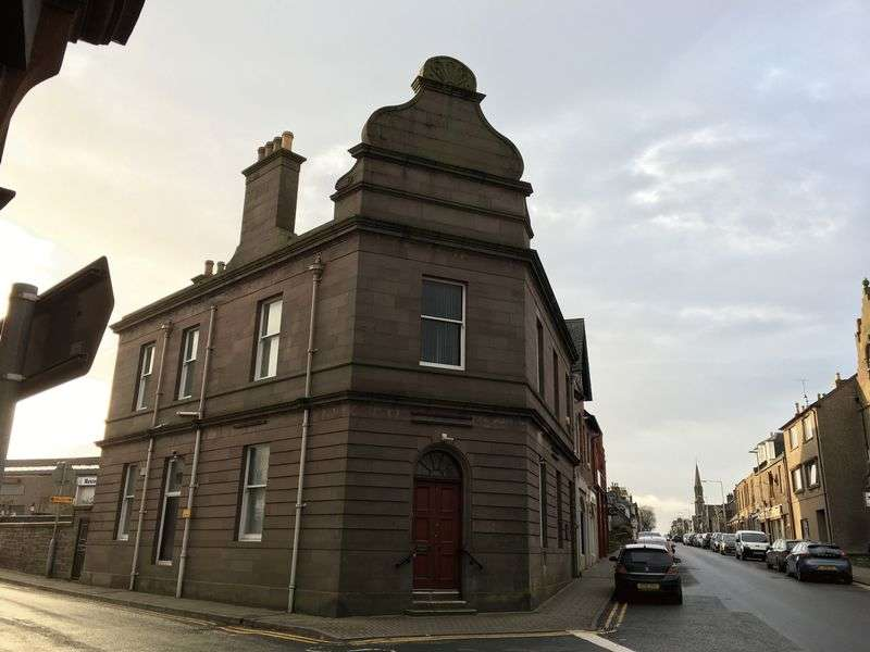 4 Bedrooms Property for sale in High Street, Laurencekirk