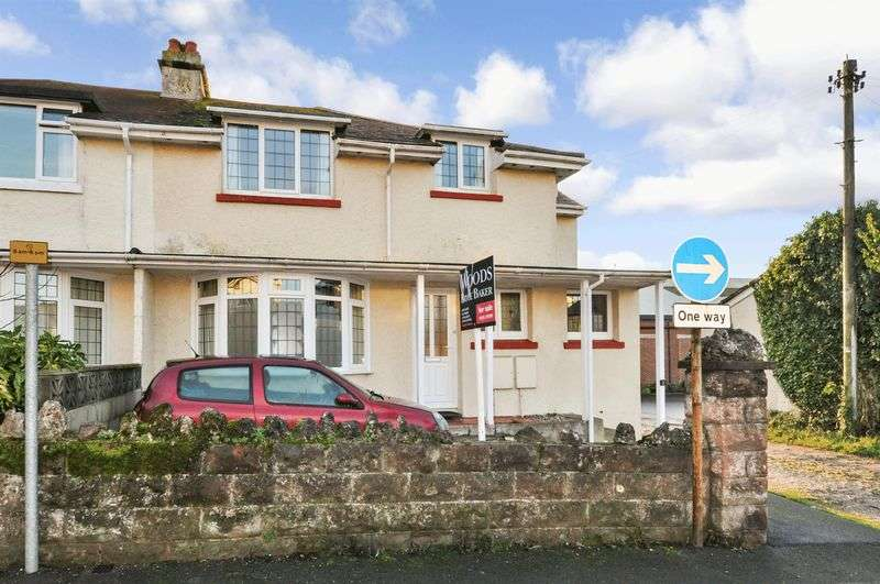 5 Bedrooms Semi Detached House for sale in Orient Road, Preston, Paignton