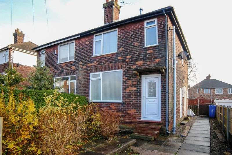 3 Bedrooms Semi Detached House for sale in Lombardy Grove, Meir, Stoke-On-Trent, ST3 5PJ