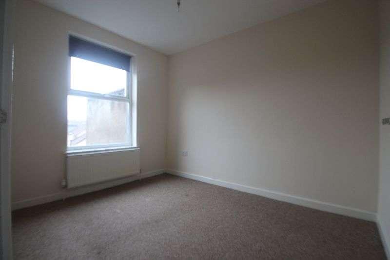 2 Bedrooms Flat for sale in Queen Street, Bristol