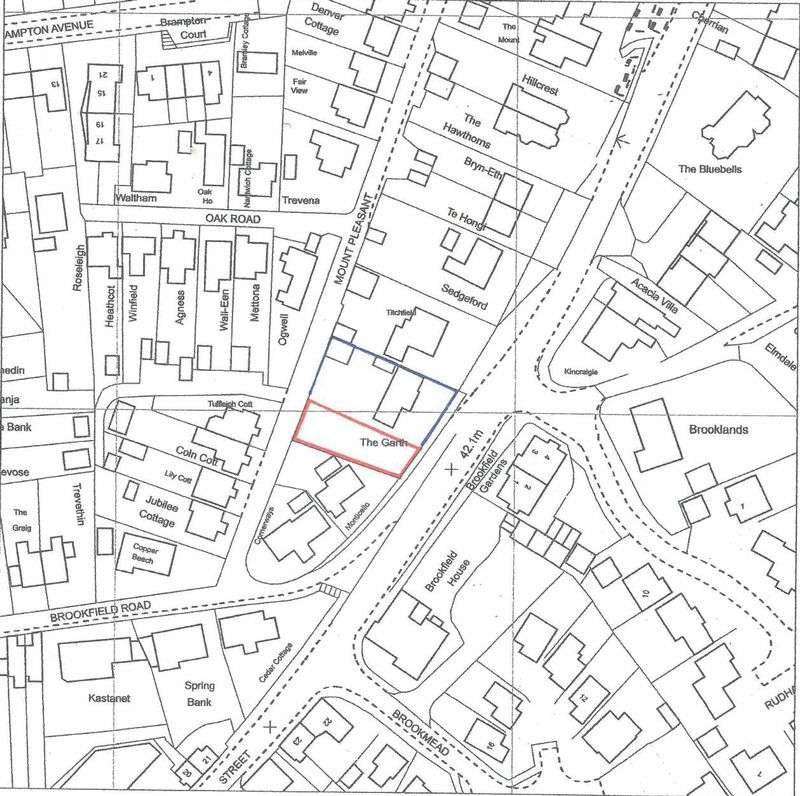 Land Commercial for sale in Ross-On-Wye