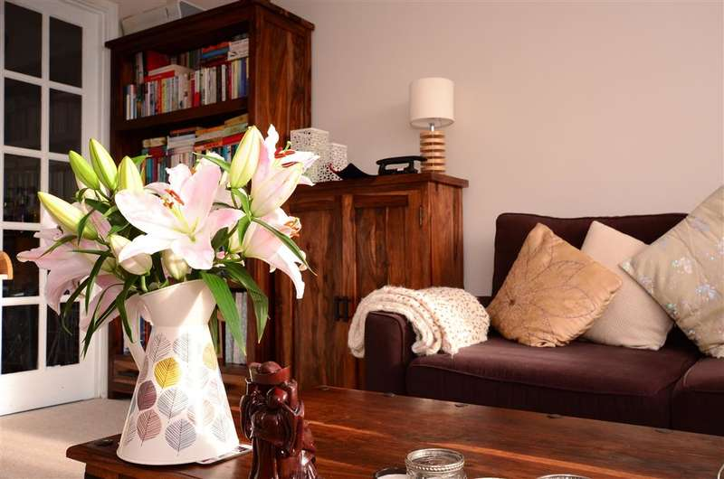 2 Bedrooms End Of Terrace House for sale in Lynchet Walk, Brighton, East Sussex