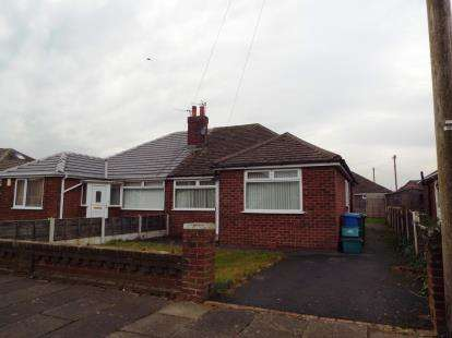 2 Bedrooms Bungalow for sale in Ascot Road, Thornton-Cleveleys, FY5