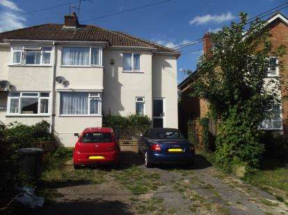 3 Bedrooms Semi Detached House for sale in Braintree