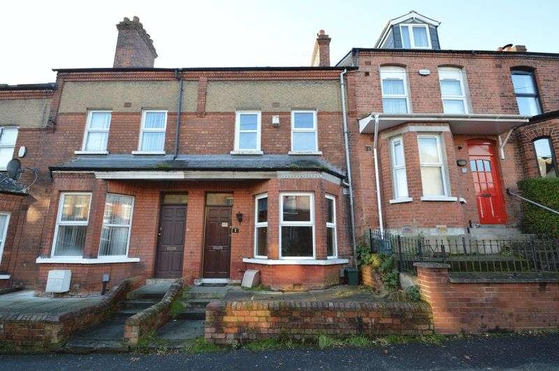 3 Bedrooms Terraced House for sale in 5 Riverview Street, Belfast, BT9 5FD