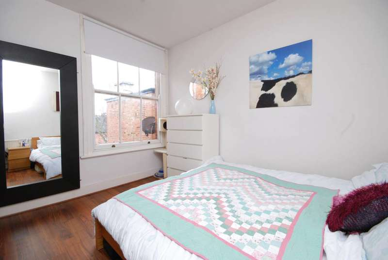 2 Bedrooms Flat for sale in Walm Lane, Willesden Green, NW2